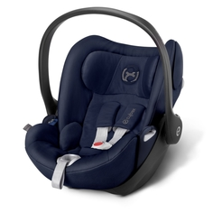 Автокресло Cybex «Cloud Q» 0-13 кг Midnight Blue