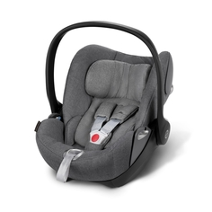 Автокресло Cybex «Cloud Q Plus» 0-13 кг Manhattan Grey