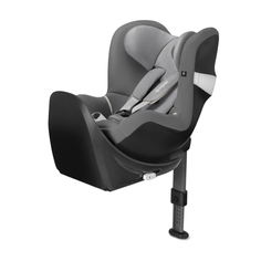 Автокресло Cybex «Sirona M2 i-Size&Base M» 0-18 кг Manhattan Grey
