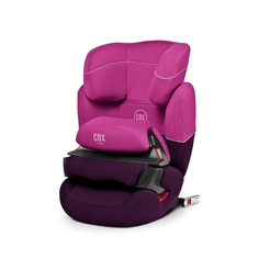 Автокресло Cybex «CBX Aura-Fix» 9-36 кг Purple Rain