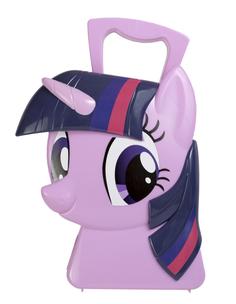Кейс для хранения драгоценностей My Little Pony HTI