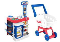 Игровой набор Smart «Супермаркет» HTI