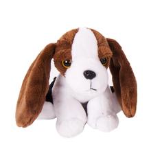 Мягкая игрушка Fluffy Family «Щенок» 11 см в ассортименте