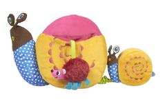 Развивающая игрушка Oops «Мама с детенышем» с вибрацией в ассортименте