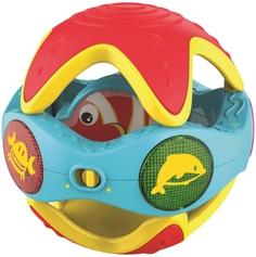 Развивающая игрушка Kidz Delight «Интерактивный шар»