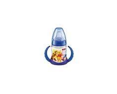 Бутылочка-поильник Nuk «First Choice Disney» с ручками с соской из силикона с 6 мес., 150 мл. в ассортименте