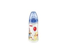 Бутылочка Nuk «First Choice Disney» с силиконовой соской с рождения 300 мл
