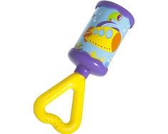 Игрушка-погремушка Мир Детства «Бочонок с секретом» в ассортименте