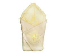 Одеяло на выписку Argo Baby (шампань) 092/Ш