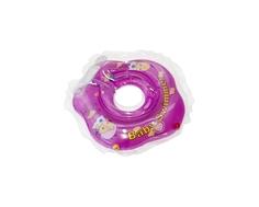 Круг для купания на шею BabySwimmer 0-24 мес. в ассортименте