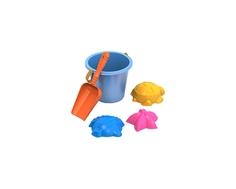Набор для игры с песком Нордпласт №4 в ассортименте