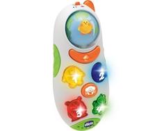 Развивающая игрушка Chicco «Говорящий Телефон»