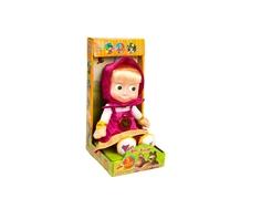 Мягкая игрушка Мульти-Пульти «Маша рассказывает сказки» 30 см