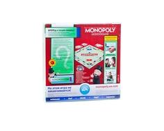 Настольная игра Hasbro «Монополия»