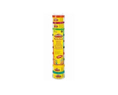 Пластилин Play-Doh в тубусе 10 цветов