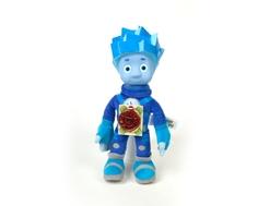 Мягкая игрушка Мульти-пульти «Фиксики. Нолик» со светом 24 см