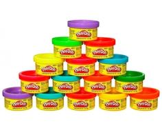 Набор пластилина Play-Doh для Праздника 15 баночки