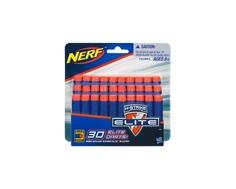 Комплект стрел Nerf «Элит: N-Strike» для бластеров 30 шт.