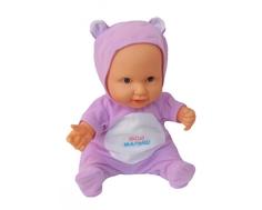 Кукла Joy Toy «Мой малыш» функциональная 17 см