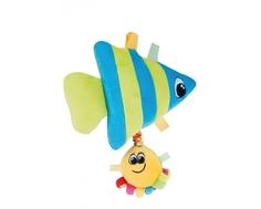Мягкая игрушка Canpol babies Цветной океан