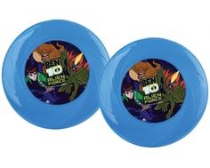 Мини-диски для метания HTI «Ben 10»