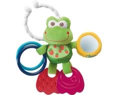 Развивающая игрушка Chicco «Лягушонок подвижный»