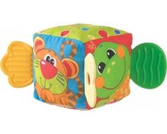 Развивающая игрушка Playgro «Кубик»