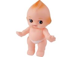 Игрушка для ванны Курносики «Улыбчивый пупсик»