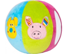 Развивающая игрушка Мир Детства «Волшебный цирк: Мячик»