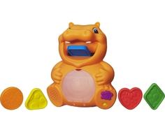 Развивающая игрушка Playskool «Бегемотик»