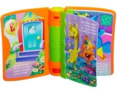 Развивающая игрушка Playskool «Волшебная книжка»