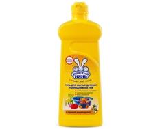 Гель для мытья детских принадлежностей Ушастый нянь 500 мл