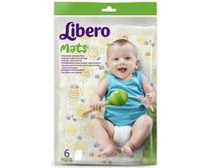 Пеленки Libero 50x70 см 6 шт.