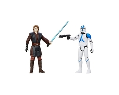 Игровой набор Hasbro «Star Wars» с 2 фигурками и аксессуарами в ассортименте