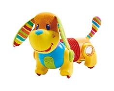 Интерактивная игрушка Tiny Love «Собачка Фред - догони меня»