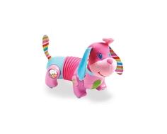 Интерактивная игрушка Tiny Love «Собачка Фиона - догони меня»