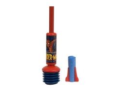 Ракета для запускания HTI «Человек-Паук»