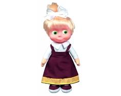 Мягкая игрушка «Маша-школьница» Мульти-Пульти