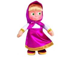 Мягкая игрушка Мульти-Пульти «Маша танцует» 30 см