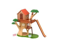 Игровой набор Sylvanian Families «Дерево-дом»