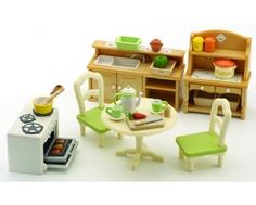 Игровой набор Sylvanian Families «Кухня в коттедже»