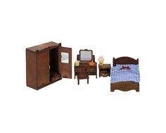 Игровой набор Sylvanian Families «Спальня»