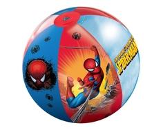 Пляжный мяч Mondo «Человек -Паук» 50 см