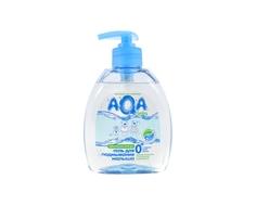 Гель для подмывания AQA baby с рождения 300 мл