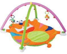 Игровой коврик Мир Детства «Волшебный кот»