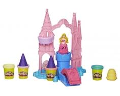 Игровой набор Play-Doh «Чудесный замок Авроры»