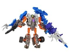 Игровой набор Transformers «Констракт-Боты: Воины» в ассортименте