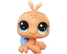 Фигурка Littlest Pet Shop «Зверюшка» 5 см в ассортименте