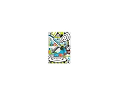 Мишень BOOMco «Супер» для поединков