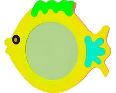 Зеркало для ванны Edushape «Рыбка»
